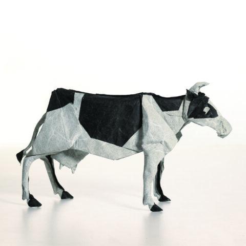 「雌牛」ボド・ハーグ