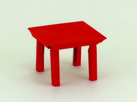 パーラーテーブル:木下一郎